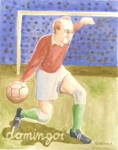 Fantasy Football / Diáspora - 2005-2006