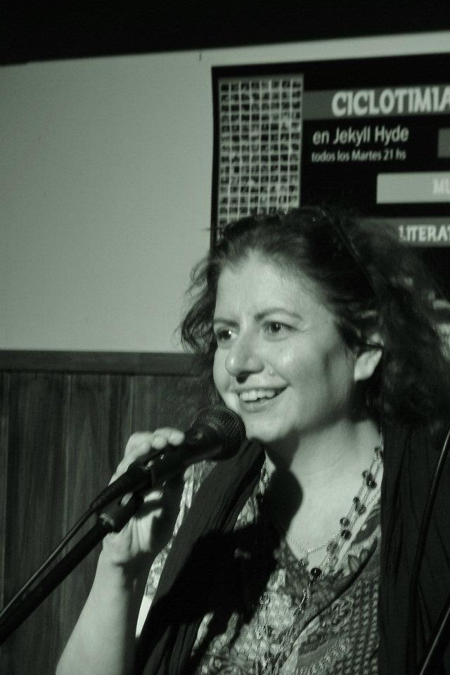 foto por Erika Aristides 2012