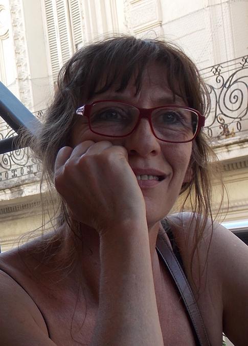 María Wernicke-Crédito Martina Méndez Bj
